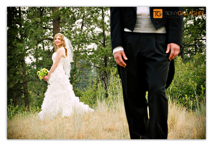 Denver Wedding Photographer - Wedding of Bethany Alania and Alex Wohletz