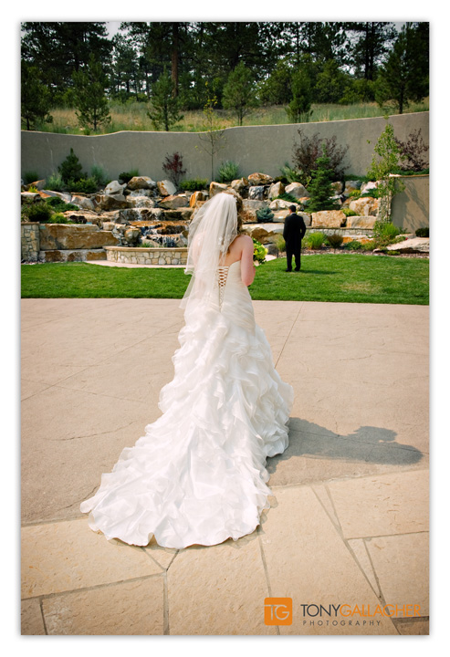 Denver Wedding Photography - Wedding of Bethany Alania and Alex Wohletz