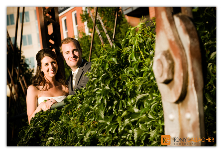Denver Wedding Photographer - Wedding of Eric White and Lea Thompson
