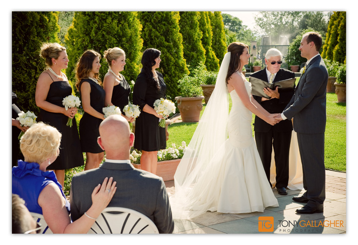 Denver Wedding Photography - Wedding of Eric White and Lea Thompsons