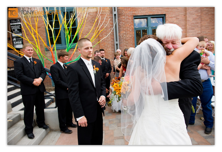 Denver Wedding Photography - Wedding of Sarah Morton & Kyle Narjes