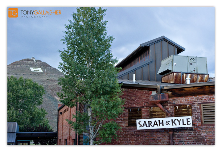 Denver Wedding Photographer - Wedding of Sarah Morton & Kyle Narjes