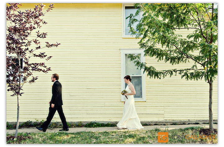 Denver Wedding Photography - Wedding of Andrew Welyczko and Kathrine Foley