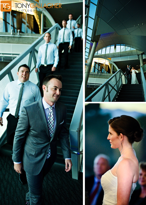 Denver Museum-Of-Nature-And-Science,-Ceremony,-Wedding-Photographer-Denver,-Tony-Gallagher-Photography