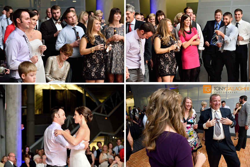 Denver Museum-Of-Nature-And-Science,-Reception-2,-Wedding-Photographer-Denver,-Tony-Gallagher-Photography--