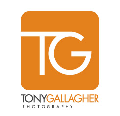 Tony Gallagher Photography Blog logo